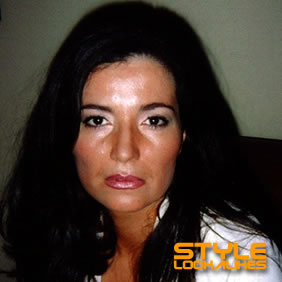 Nancy DellOlio lookalike