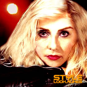 Debbie Harry lookalike