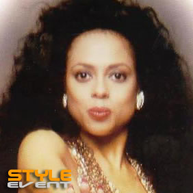 Diana Ross lookalike