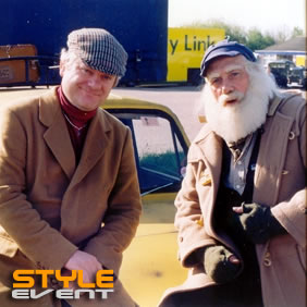 Only Fools & Horses Themed Events