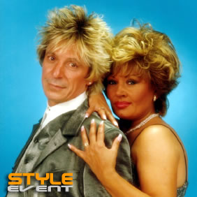Rod And Tina Tribute